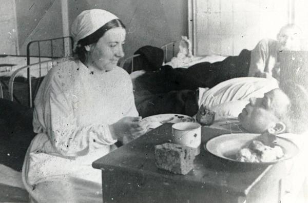 Кисловодские врачи против Третьего Рейха: невероятная история подпольной больницы