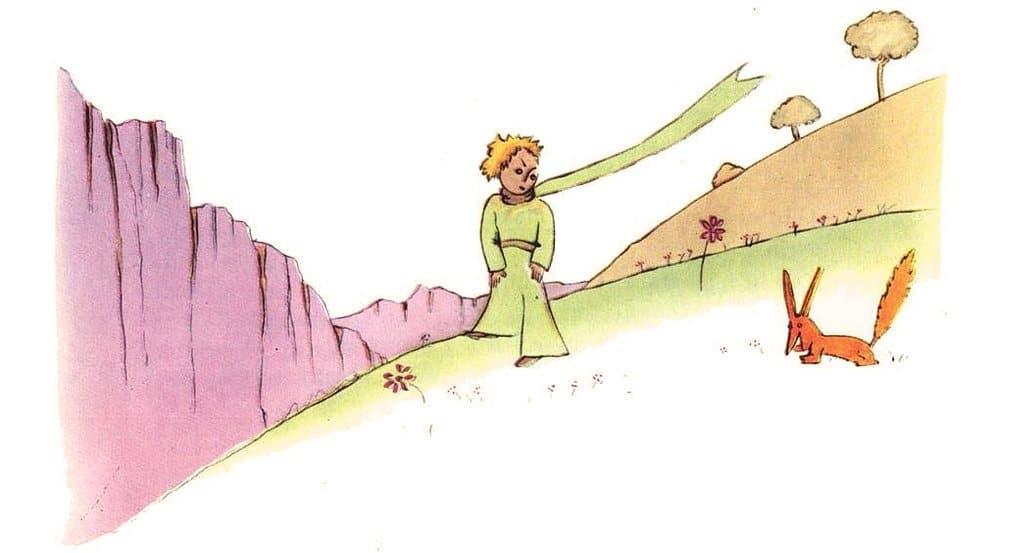 Маленький принц:  почему меня не раздражает эта книга?