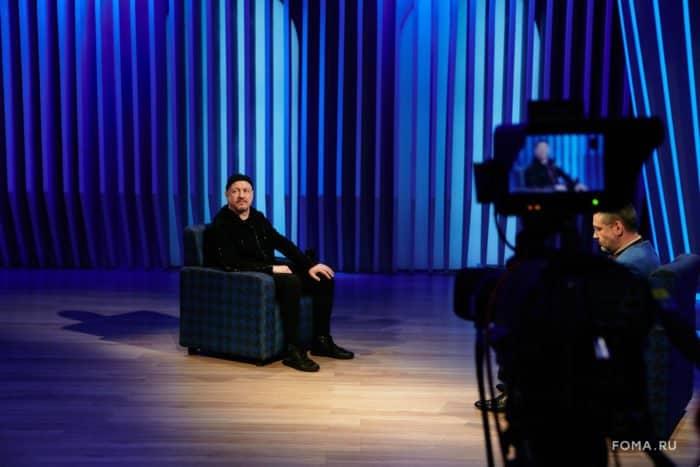 Священник мне сказал на первой исповеди: «У тебя есть суженая»,  —  музыкант Алексей Белов