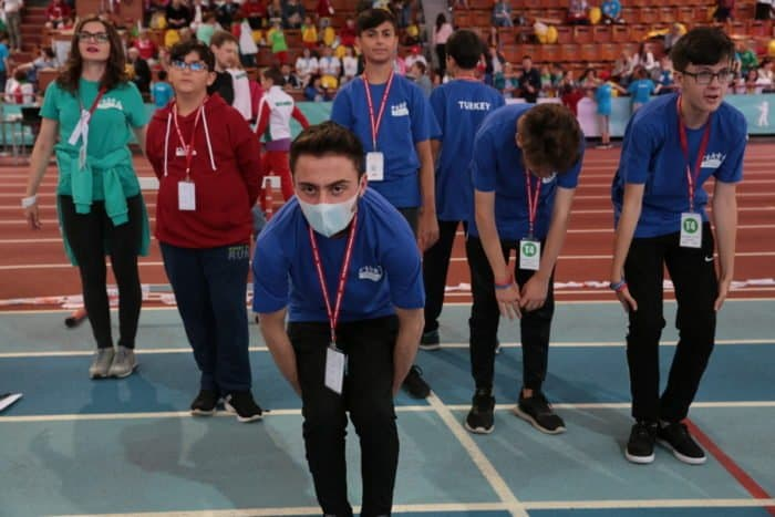 Всемирные игры победителей в Москве: настоящий спорт для детей, победивших рак