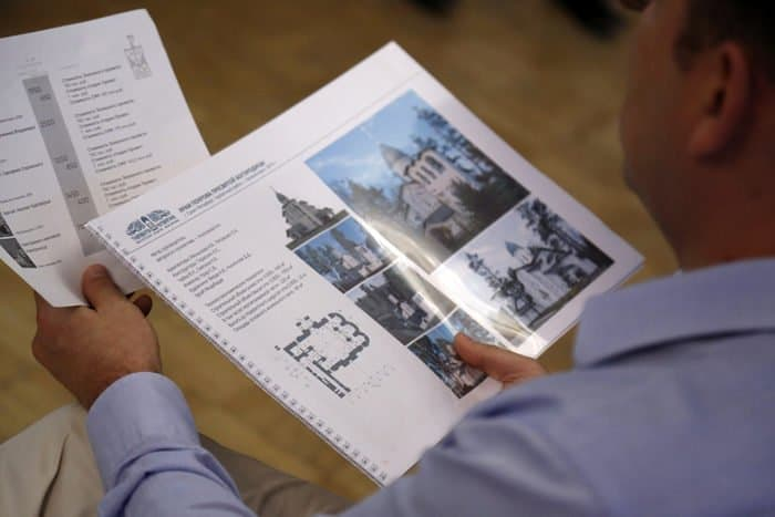 Врио главы Курганской области поддержал восстановление сгоревшего чимеевского храма