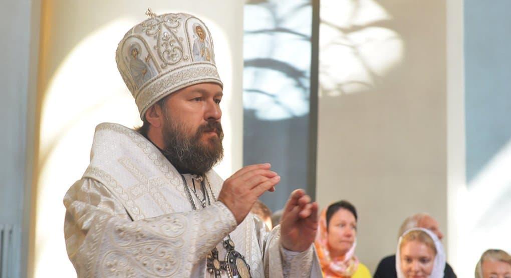 Принятие «Русского экзархата» сопоставимо с воссоединением с Русской Зарубежной Церковью, – митрополит Иларион