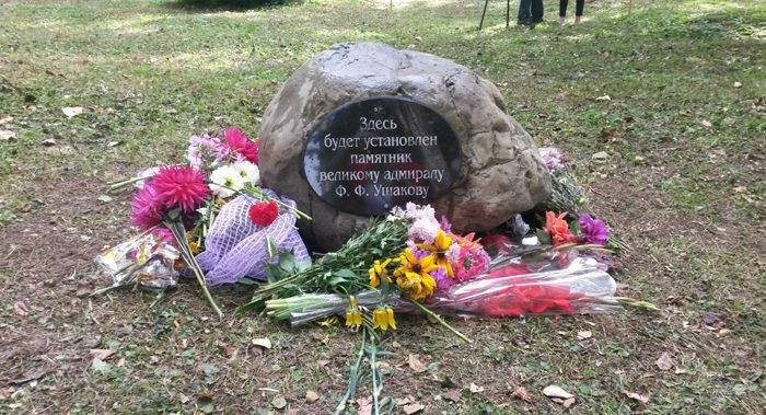 В мордовском Темникове установят памятник святому Федору Ушакову