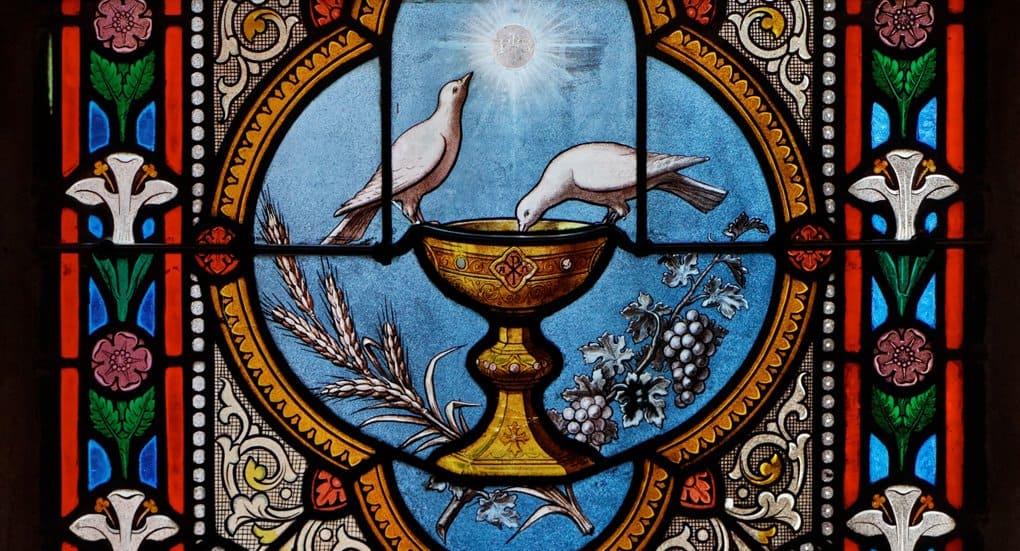 Что православие говорит о Святом Граале?