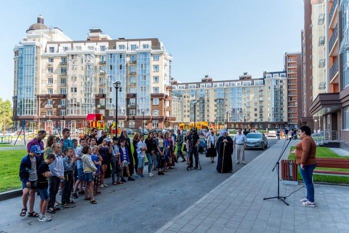 Православный центр социальной реабилитации презентовали в Белгороде