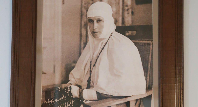 Марфо-Мариинская обитель приглашает почтить память святой Елизаветы Федоровны в режиме онлайн