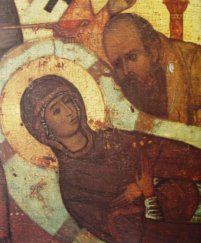 Почему мы празднуем Успение Пресвятой Богородицы 28 августа?
