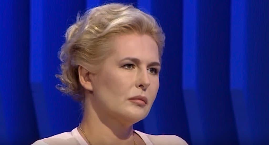 Екатерина Анисимова станет гостьей программы Владимира Легойды «Парсуна» 1 сентября