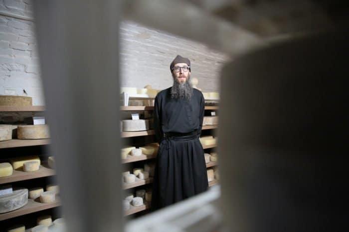 Один день на Валааме: монастырь, сыр и музыка на грядках