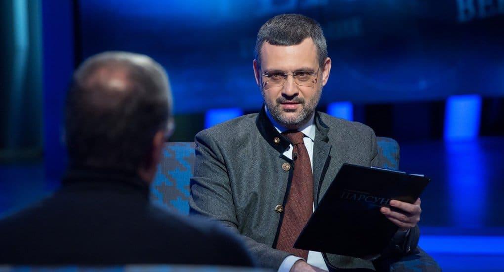 Владимир Легойда номинирован на ТЭФИ-2019 как лучший интервьюер