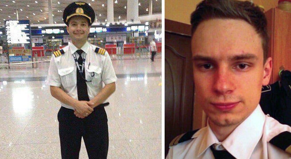 Пилотам, посадившим самолет с людьми в кукурузное поле, дали звания Героев России