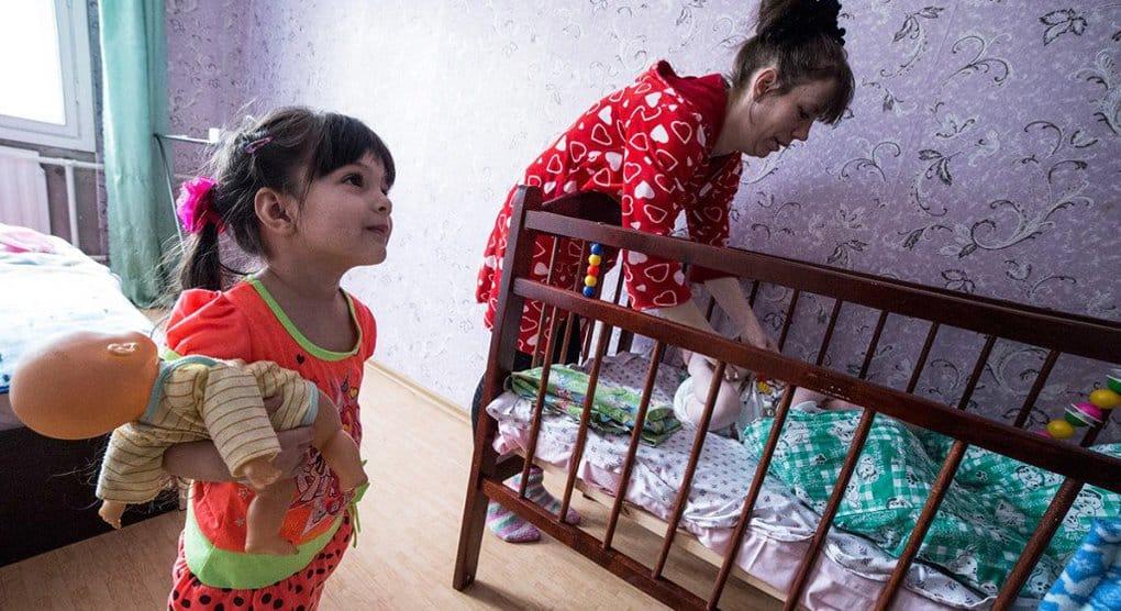 Церковь помогла открыть в Петрозаводске первый в Карелии приют для женщин