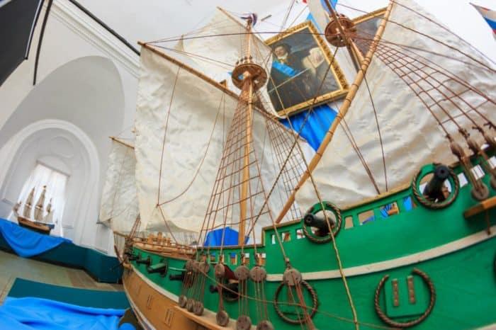 Спасти Тотьму: как очень молодой директор музея бьется за свой очень немолодой город