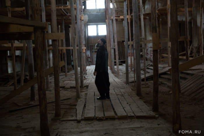 Замок на Тверце: что находится за стенами одного из древнейших монастырей России?
