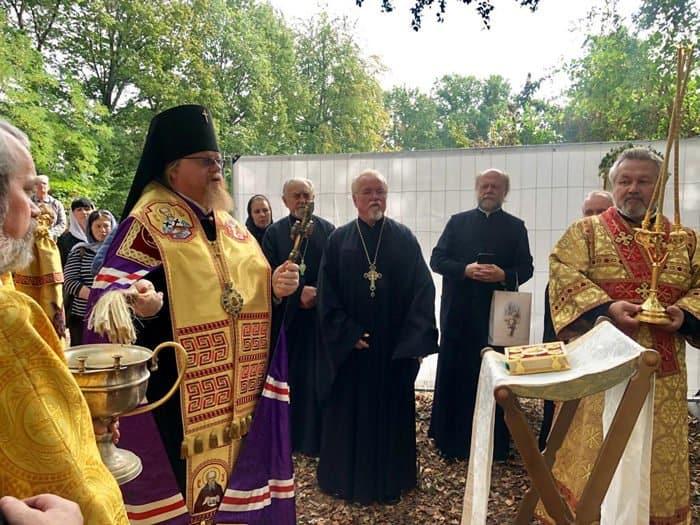 В немецком Потсдаме построят православный духовно-просветительский центр