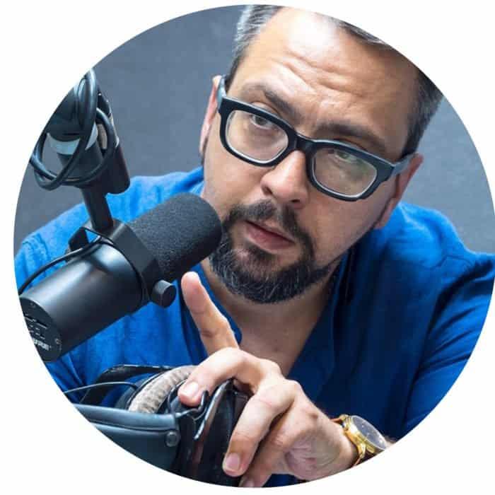 «ВЕРА» в моей жизни: люди, создающие Радио ВЕРА, — о ситуациях на работе, которые повлияли на их жизнь