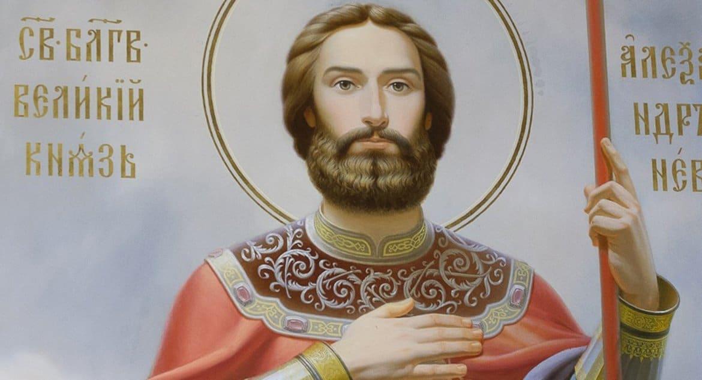 Представитель Церкви поддержал установку памятника Александру Невскому на Лубянке