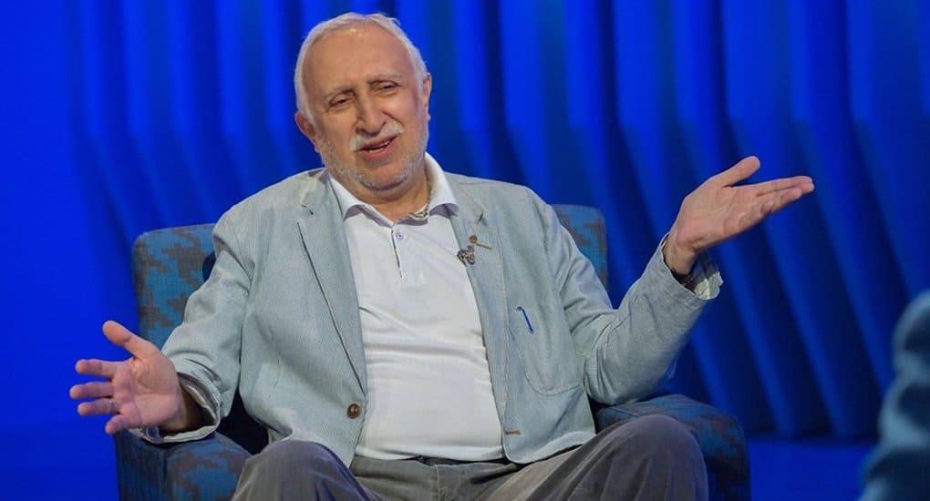 Николай Досталь станет гостем программы Владимира Легойды «Парсуна» 6 октября