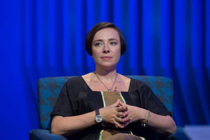 Тутта Ларсен: