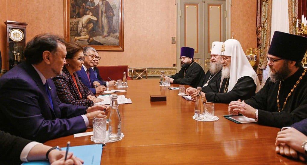 Верующие должны иметь убедительную аргументацию, чтобы противостоять псевдорелигиозному экстремизму, – патриарх Кирилл