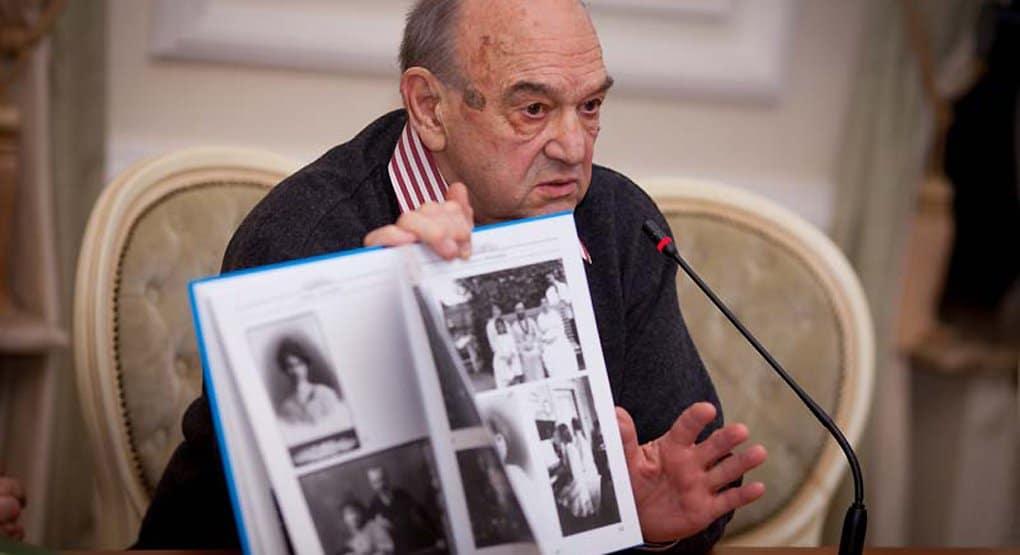 Представлена книга с подробным рассказом об истории православия в Маньчжурии