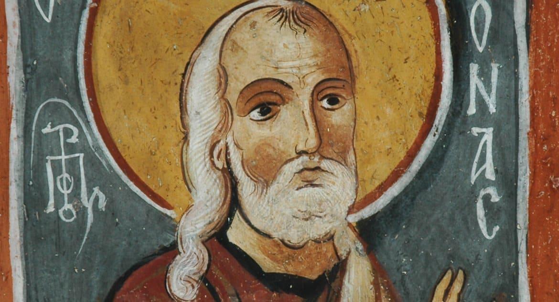 Православные вспоминают святого пророка Иону