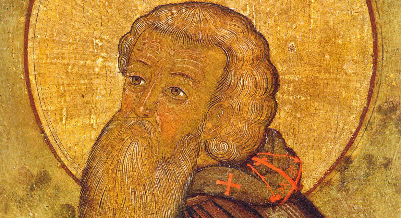 Церковь вспоминает преподобного Савватия Соловецкого