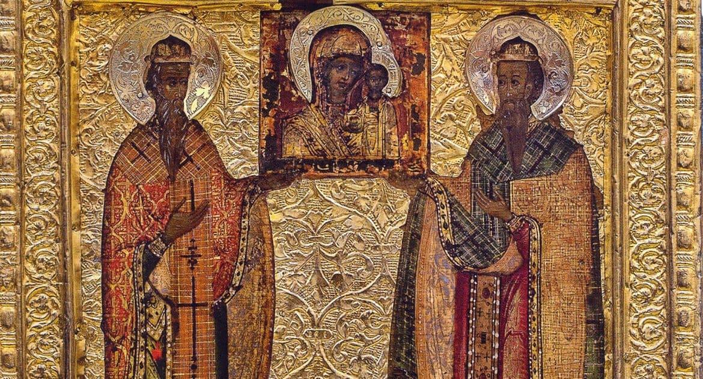 Церковь вспоминает святых епископов Гурия и Варсонофия