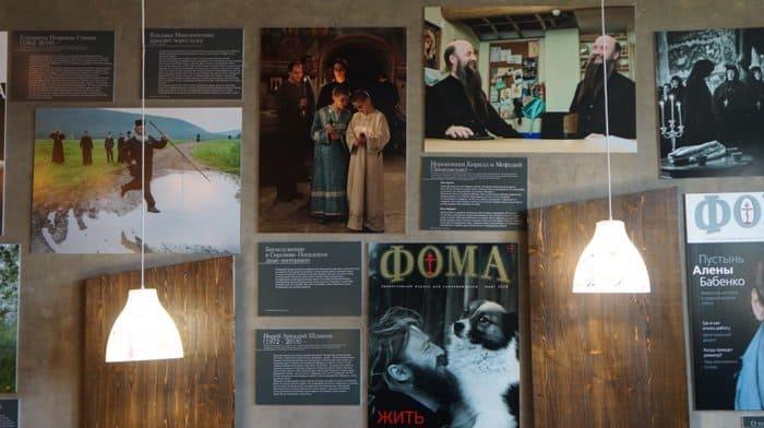 Фотовыставка журнала «Фома» «Верующие» проходит на Сахалине и в Хабаровске