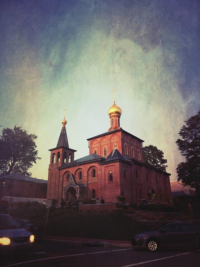 Как православные отмечают День благодарения в США