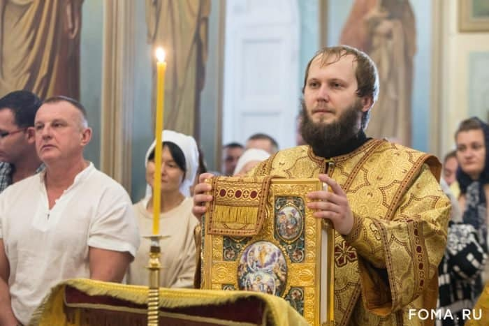 На Святой земле отметили 150-летие подворья святой праведной Тавифы