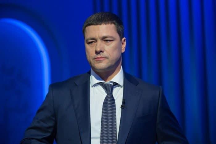 Я принимаю все решения исходя из своей веры, – губернатор Псковской области Михаил Ведерников