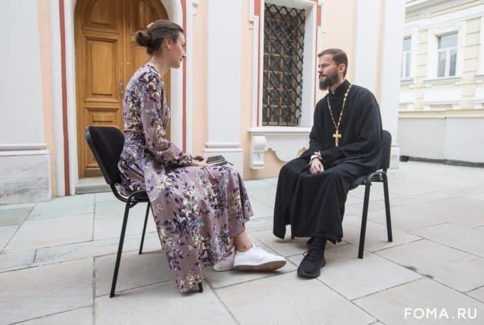 «Господи, рули моей жизнью, а я постараюсь Тебе не мешать», — как московский пиарщик стал священником