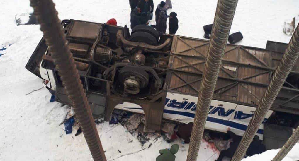 Забайкальская митрополия собирает средства для семей погибших и пострадавших в ДТП с автобусом