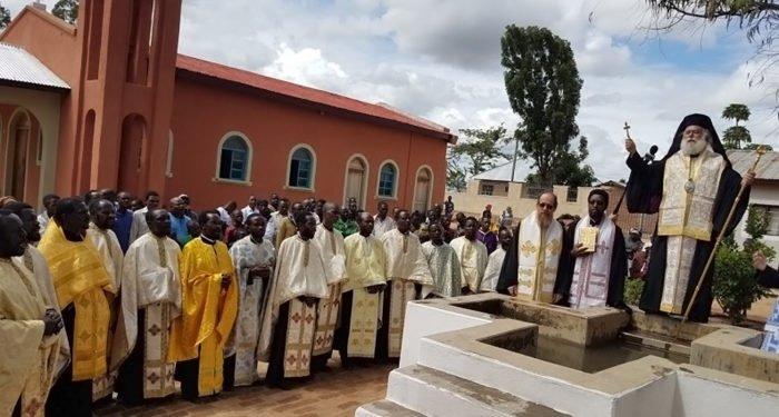 Группа африканских священников попросила Патриарха Александрийского Феодора пересмотреть решение о признании ПЦУ