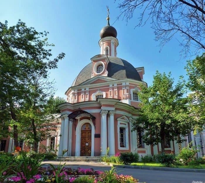 7 храмов святой Екатерины из разных уголков мира