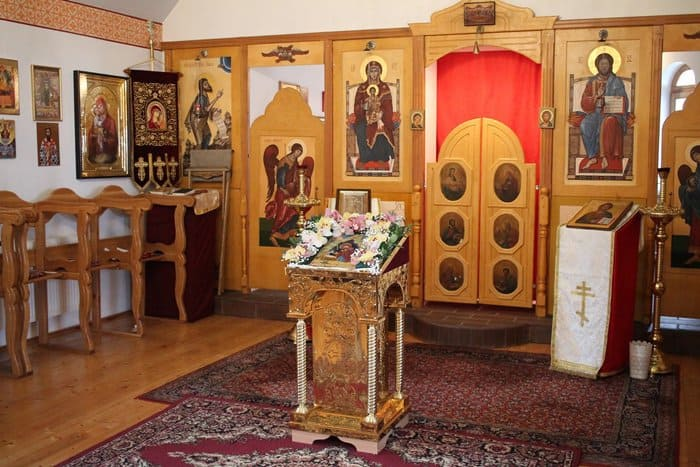 В Венгрии заложили новый русский храм, а еще один – освятили