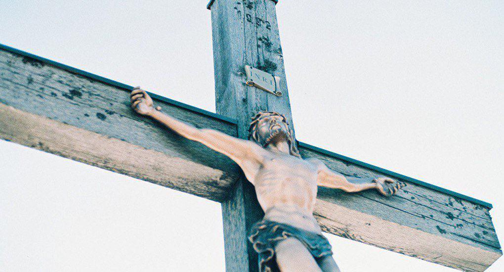 Чем пожертвовал Христос?