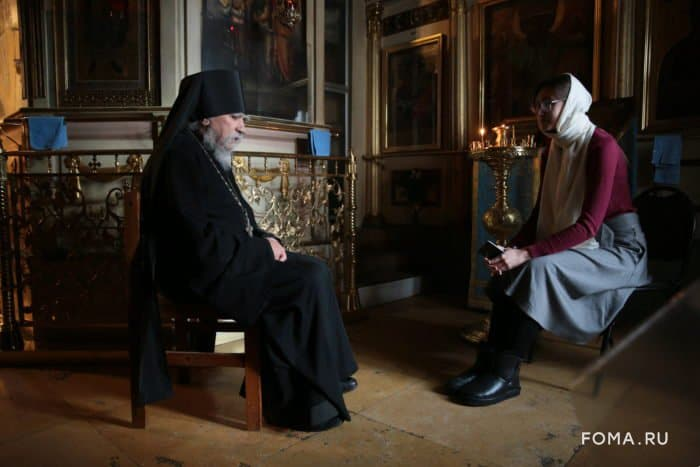 «Свидетели той эпохи уходили один за другим, и нужно было на что-то решаться» — как священник посвятил свою жизнь новомученикам