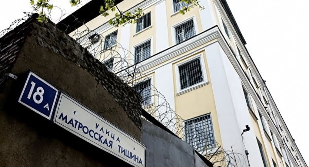 В единственной в Москве больнице в СИЗО могут появиться православные добровольцы