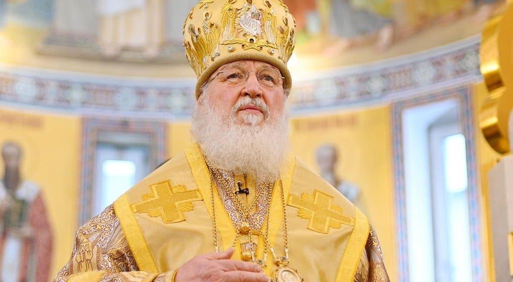 В семьях не было бы насилия, если бы люди слушались Бога, – патриарх Кирилл
