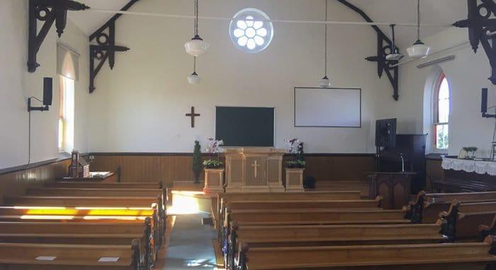 Украинская Церковь открыла приход в Канаде для верующих, не желающих переходить в ПЦУ