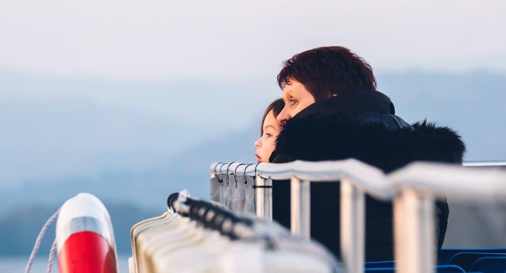 Вредно ли, что мать стала крестной?