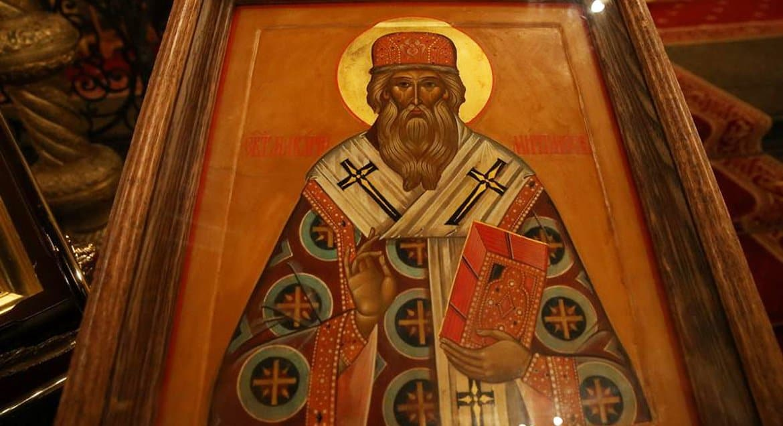 Церковь вспоминает святителя Макария, митрополита Московского