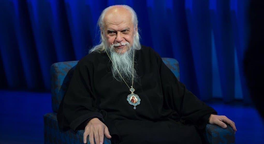 Епископ Пантелеимон (Шатов) станет гостем программы Владимира Легойды «Парсуна» 12 января