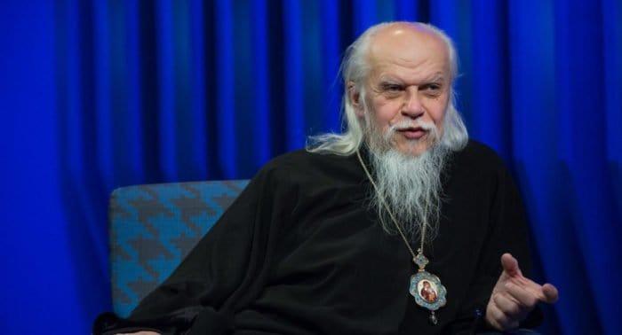 И вот убийца и блудница встретились, — пронзительная история в исполнении православного епископа