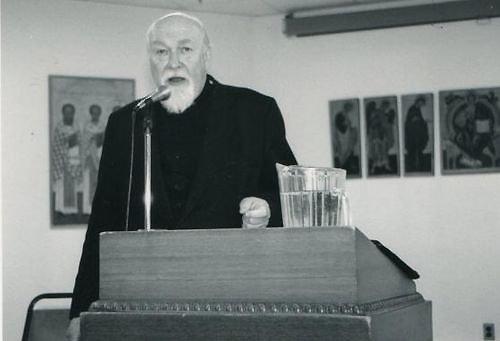 В Нью-Йорке назвали улицу в честь православного священника