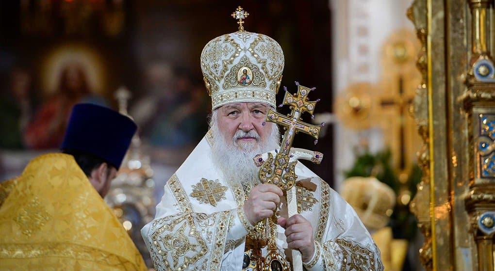 Христос приходит в мир ради каждого из нас и всем желает спасения, – патриарх Кирилл