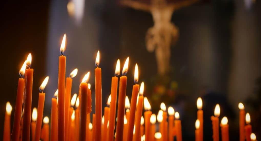 Как в Родительскую субботу молиться об усопших?