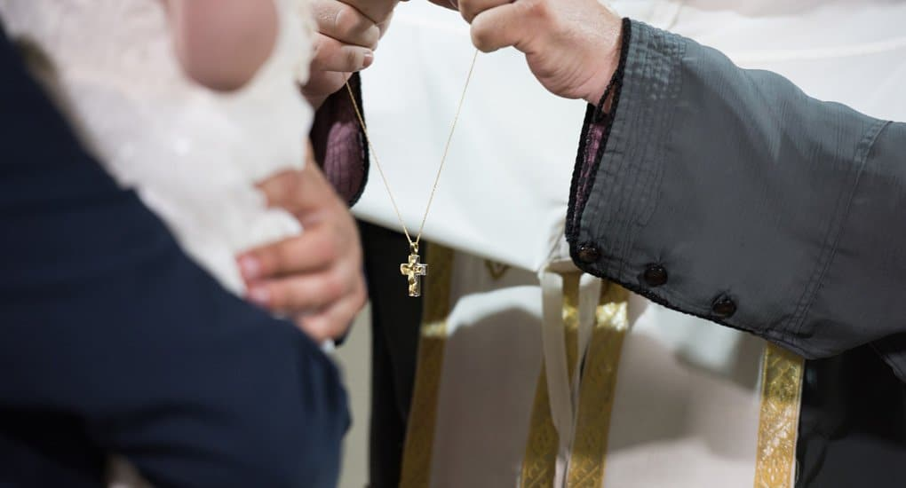 Можно ли выйти замуж за крестного моего ребенка?